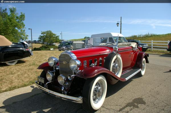 Buick Series 90 1932 #2