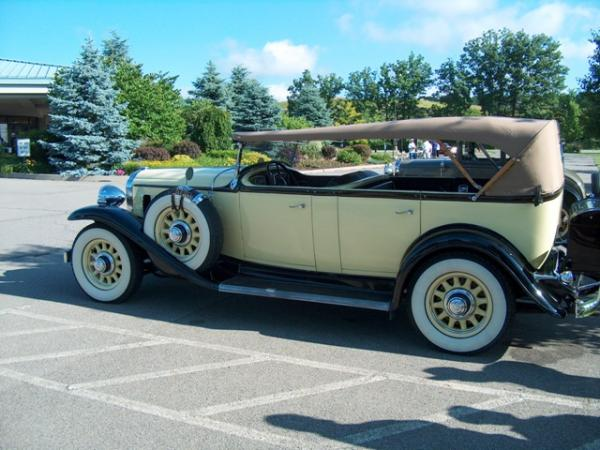 Buick Series 90 1932 #3