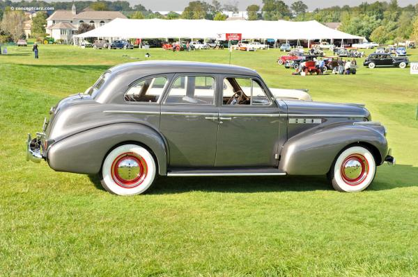 1934 Buick Special