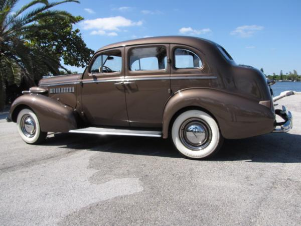 1937 buick special information and photos momentcar for 1937 buick special 2 door