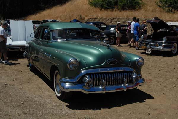Buick Special 1952 #1