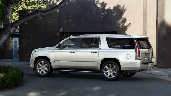 2014 cadillac escalade esv information and photos momentcar. Cars Review. Best American Auto & Cars Review