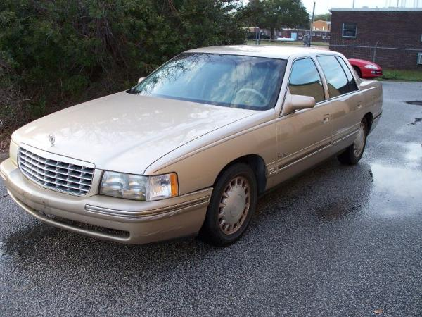 1999 cadillac seville information and photos momentcar. Cars Review. Best American Auto & Cars Review