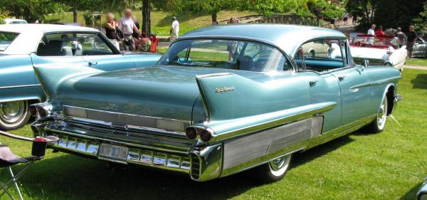 Cadillac Sixty Special #5