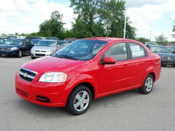 2010 chevrolet aveo information and photos momentcar. Black Bedroom Furniture Sets. Home Design Ideas