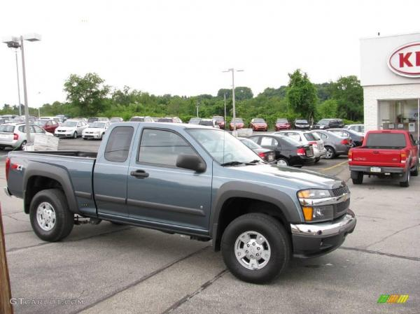 Chevrolet Colorado 2007 #3