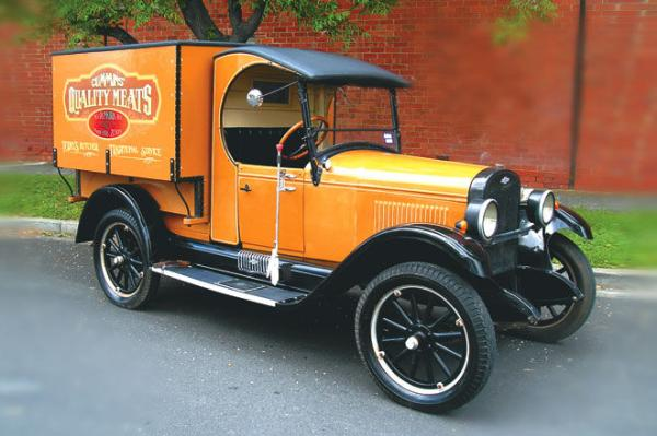1927 Chevrolet Delivery