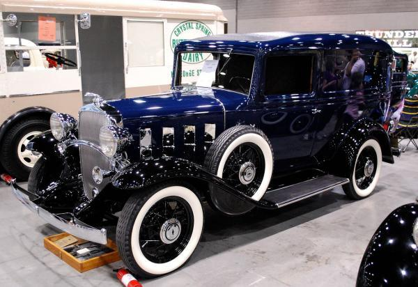 1932 Chevrolet Delivery