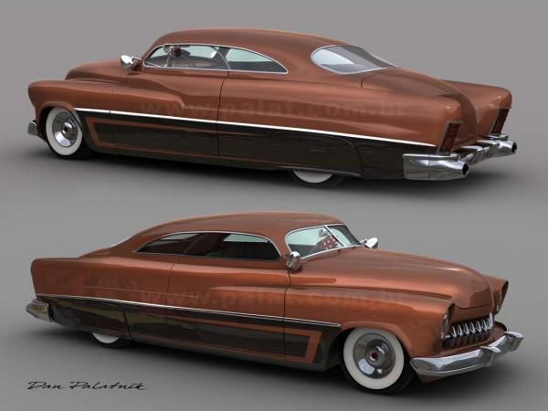 Chevrolet Mercury #3