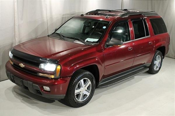 Chevrolet TrailBlazer EXT 2005 #3