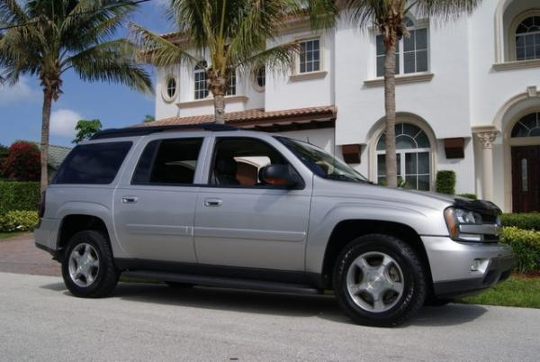 Chevrolet TrailBlazer EXT 2005 #5