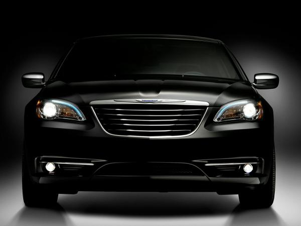 An epitome of style&comfort, or Let us introduce Chrysler 2014 300C!