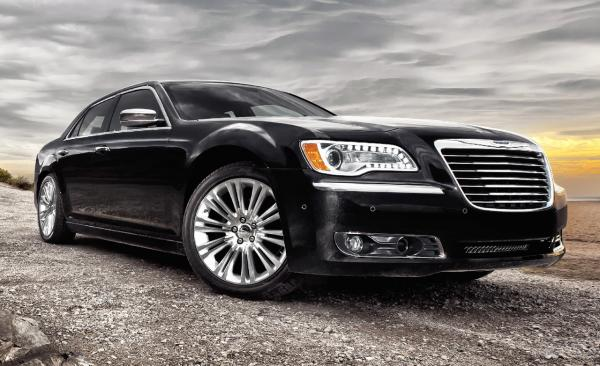 Chrysler 300 2011 #3