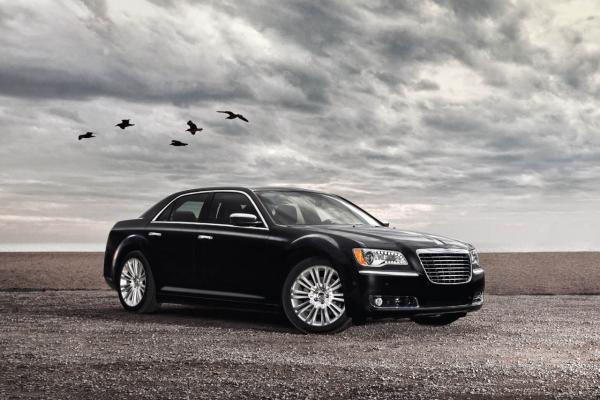 Chrysler 300 2011 #4