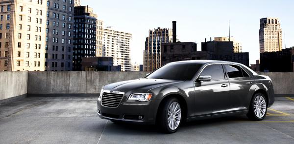 Chrysler 300 2013 #3