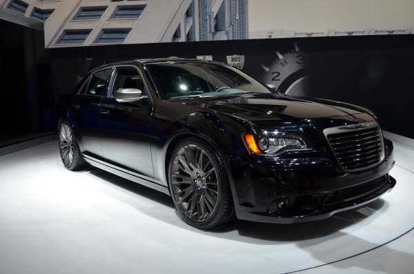 Chrysler 300 2014 #2