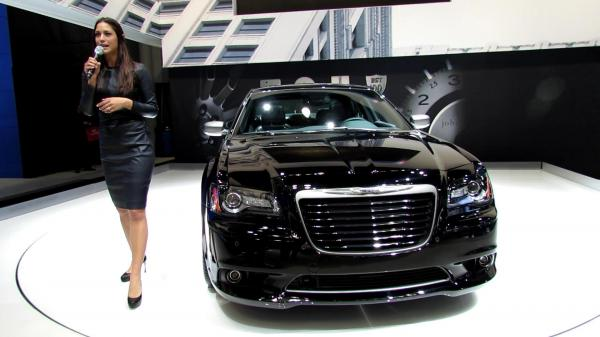 Chrysler 300 2014 #3