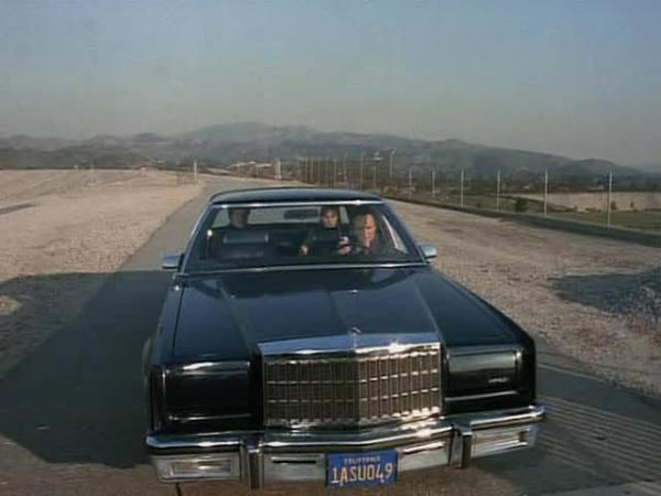Chrysler New Yorker 1981 #4