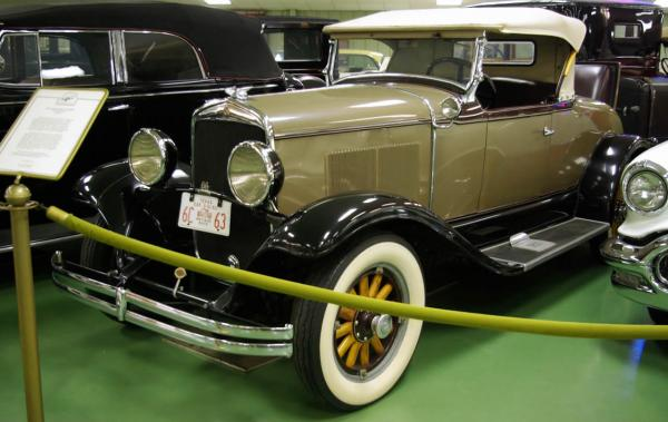 Chrysler Series 66 #2