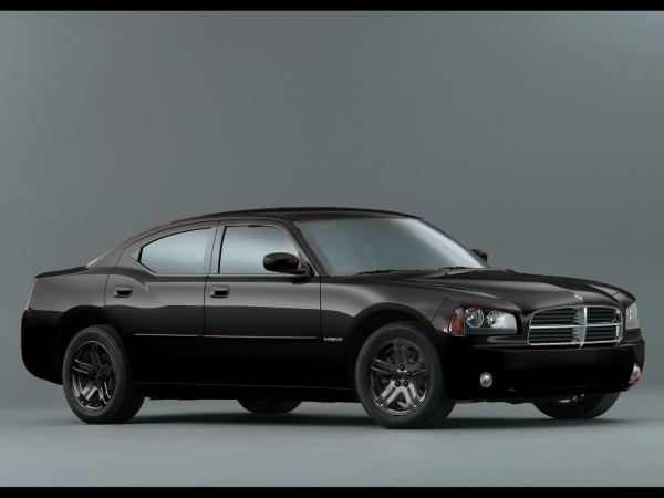 Dodge Charger 2006 #1