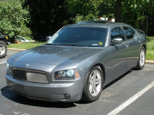 Dodge Charger 2006 #2