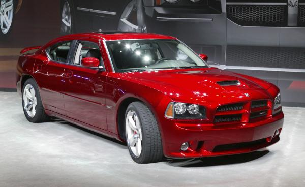 Dodge Charger 2006 #3
