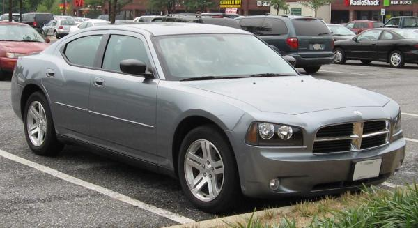 Dodge Charger 2006 #4