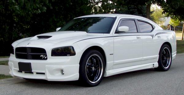 Dodge Charger 2006 #5