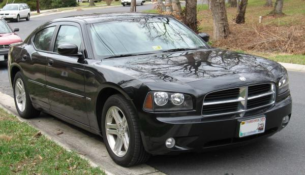 2007 Dodge Charger - Information and photos - MOMENTcar