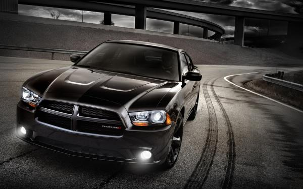 Dodge Charger 2013 #4