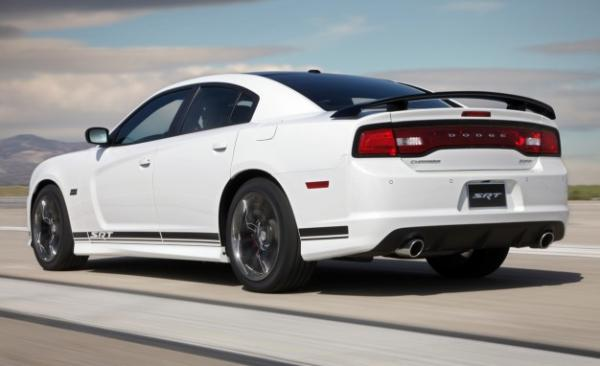 Dodge Charger 2013 #5