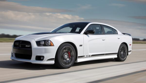 Dodge Charger 2014 #5