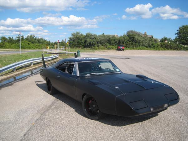 Dodge Daytona #5
