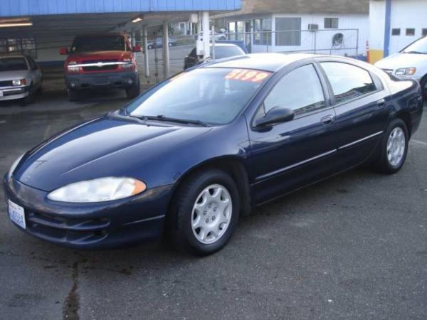 Dodge Intrepid 2002 #5