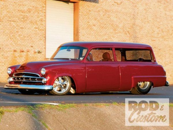 1953 Dodge Meadowbrook