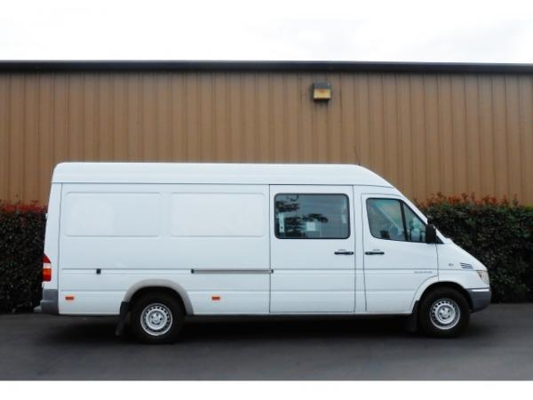 Dodge Sprinter 2500 High Roof 158 WB #5