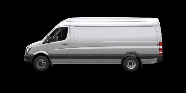 Dodge Sprinter Cargo 3500 170 WB #1