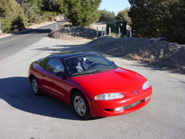 Eagle Talon 1995 #1