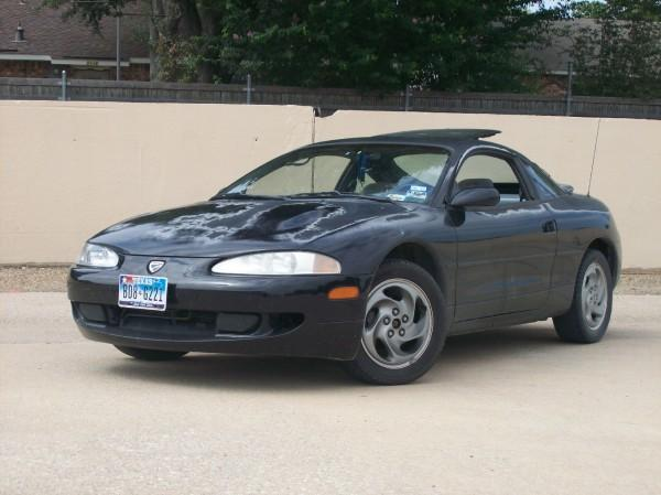Eagle Talon 1996 #3