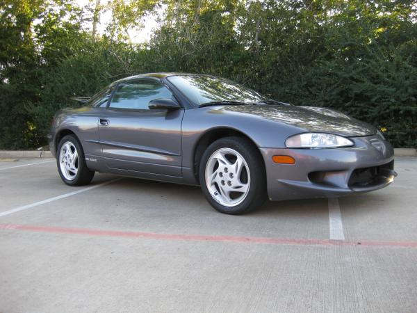 Eagle Talon 1998 #4