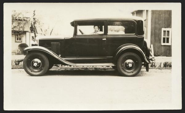 1930 Essex First Series