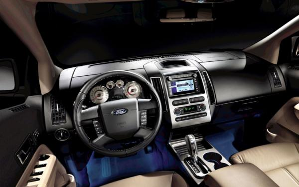 Ford Edge Limited #5