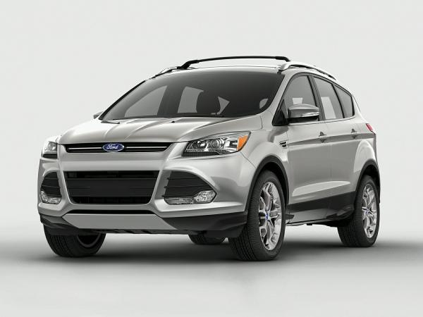 Ford Escape 2014 #2