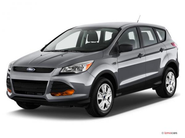Ford Escape 2014 #4