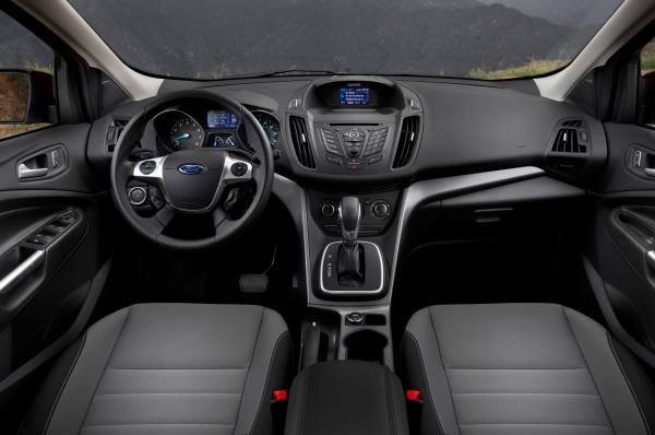 Ford Escape 2014 #5