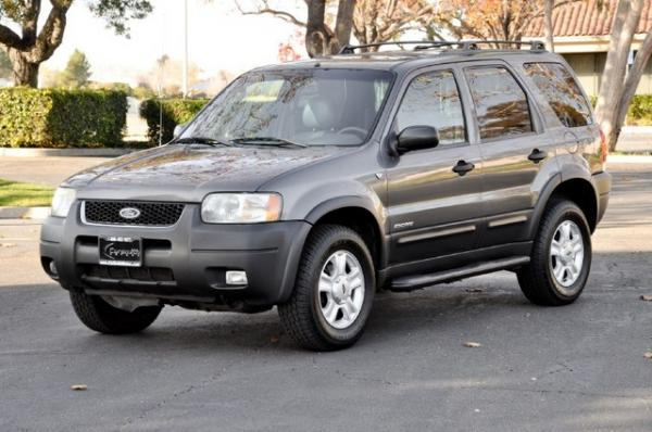 Ford Escape XLT Premium #1