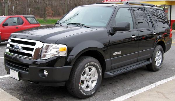 Ford Expedition 2007 #3