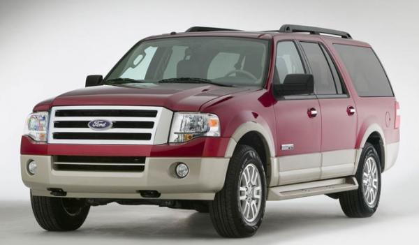 Ford Expedition 2007 #5