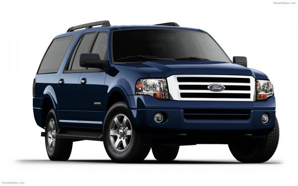 Ford Expedition 2008 #4