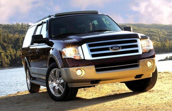 Ford Expedition 2008 #5